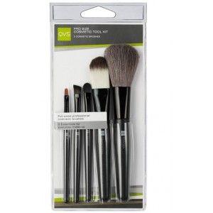 Buy QVS Pro Size Cosmetic Tool Kit - Nykaa