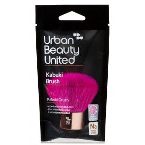 Buy Urban Beauty United Kabuki Crush Kabuki Brush - Nykaa