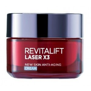 Buy L'Oreal Paris Revitalift Laser X3 Day Cream - Nykaa