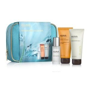 Buy AHAVA Invigorating Sea Escape Kit - Nykaa