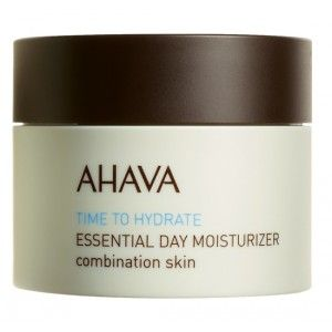 Buy AHAVA Time To Hydrate Essential Day Moisturizer Combination Skin - Nykaa