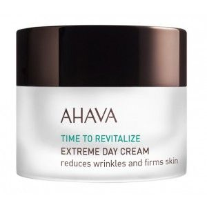 Buy AHAVA Time To Revitalize Extreme Day Cream - Nykaa