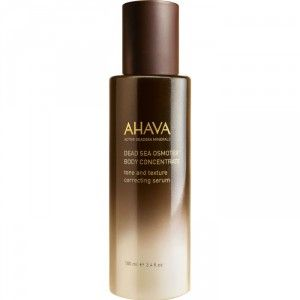 Buy AHAVA Dead Sea Osmoter Body Concentrate - Nykaa