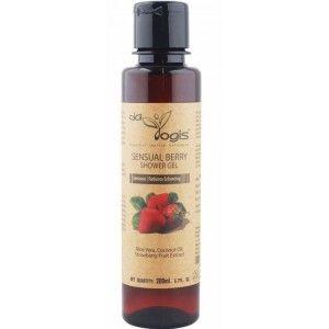 Buy Da Yogis Sensual Berry Shower Gel - Nykaa
