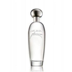 Buy Estée Lauder Pleasures Eau De Parfum Spray - Nykaa