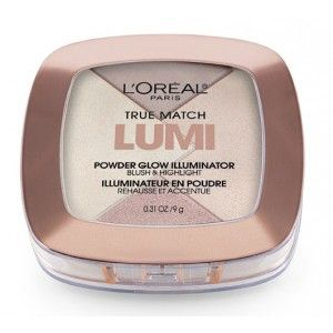 Buy L'Oreal Paris True Match Lumi Powder Glow Illuminator - Nykaa