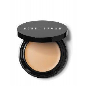 Buy Bobbi Brown Long-Wear Even Finish Compact Foundation - Nykaa