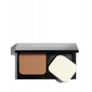 Buy Bobbi Brown Skin Weightless Powder Foundation - Nykaa