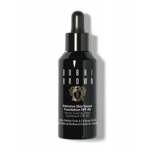 Buy Bobbi Brown Intensive Skin Serum Foundation SPF 40 - Nykaa