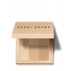 Buy Bobbi Brown Nude Finish Illuminating Powder - Nykaa