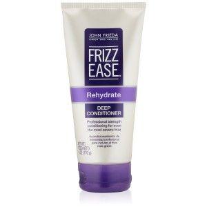 Buy John Frieda Frizz Ease Rehydrate Intensive Deep Conditioner - Nykaa
