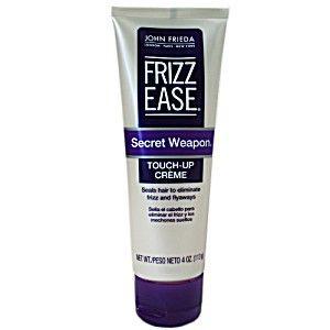 Buy John Frieda Frizz Ease Secret Weapon Flawless Finishing Creme - Nykaa
