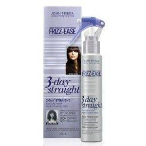 Buy John Frieda Frizz Ease 3-day Straight - Nykaa