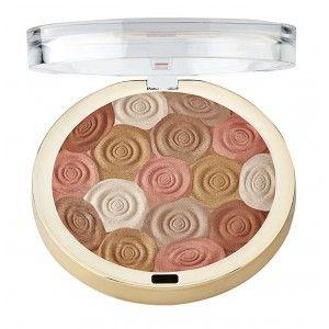 Buy Milani Illuminating Face Powder - 01 Amber Nectar - Nykaa