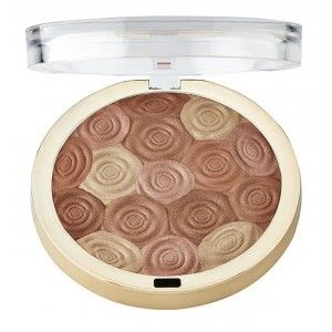 Buy Milani Illuminating Face Powder - 02 Hermosa Rose - Nykaa