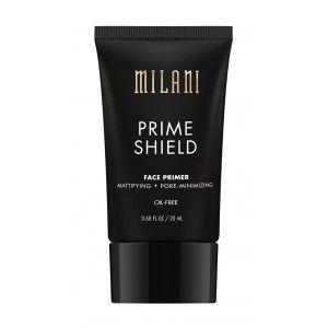 Buy Milani Prime Shield Mattifying + Pore-Minimizing Face Primer - Translucent - Nykaa