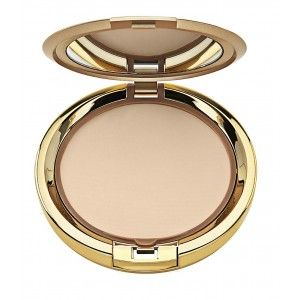 Buy Milani Even-Touch Powder Foundation - Nykaa