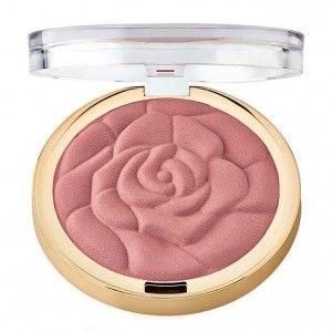 Buy Milani Rose Powder Blush - Nykaa