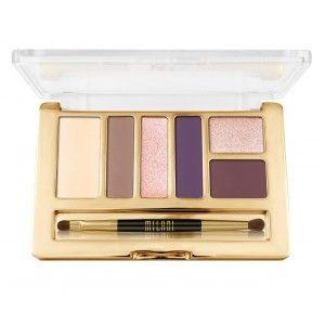 Buy Milani Everyday Eyes Powder Eyeshadow Collection - 04 Plum Basics - Nykaa
