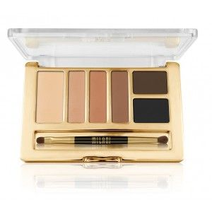 Buy Milani Everyday Eyes Powder Eyeshadow Collection - 07 Basic Mattes - Nykaa