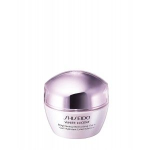 Buy Shiseido White Lucent Brightening Moisturizing Gel - For Normal To Oily Skin - Nykaa