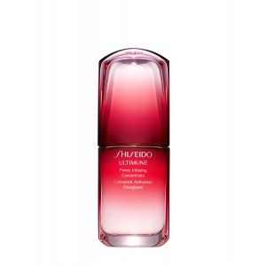 Buy Shiseido Ultimune Power Infusing Concentrate - Nykaa