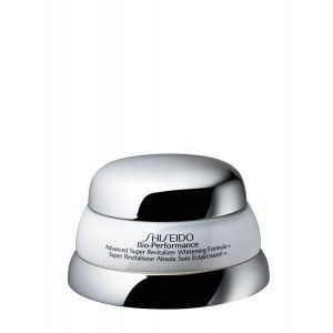 Buy Shiseido Bio-Performance Advanced Super Revitalizer Whitening Formula - For All Skin Types - Nykaa