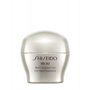 Buy Shiseido Ibuki Multi Solution Gel - For All Skin Types - Nykaa