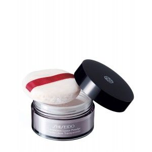 Buy Shiseido Translucent Loose Powder - Nykaa