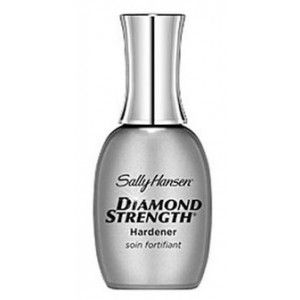 Buy Sally Hansen Diamond Strength Instant Nail Hardener - Nykaa
