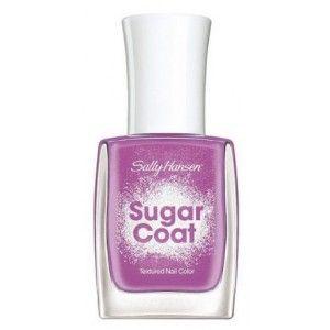 Buy Sally Hansen Sugar Coat Texture Nail Color - Nykaa