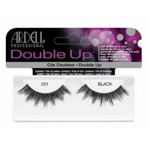 Buy Ardell Double Up Lashes - 201 - Nykaa