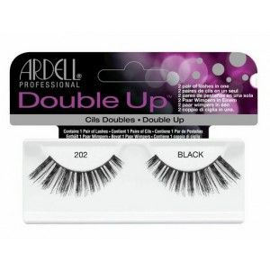Buy Ardell Double Up Lashes - 202 - Nykaa