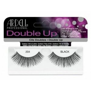 Buy Ardell Double Up Lashes - 204 - Nykaa
