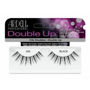 Buy Ardell Double Up Lashes - 206 - Nykaa