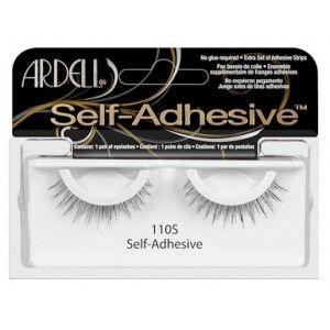 Buy Ardell Self-Adhesive 110S Eye Lashes - Nykaa