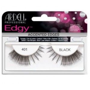 Buy Ardell Professional Edgy Eye Lashes - 401 - Nykaa