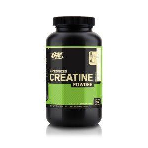 Buy Optimum Nutrition (ON) Micronized Creatine - 300g - Nykaa