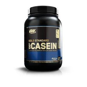 Buy Optimum Nutrition (ON) 100% Casein Protein - 2 lbs (Cookies & Cream) - Nykaa