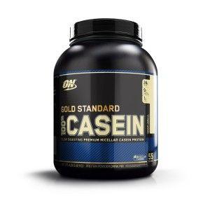 Buy Optimum Nutrition (ON) 100% Casein Protein - 4 lbs (Creamy Vanilla) - Nykaa