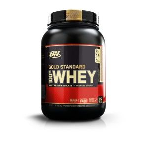 Buy Optimum Nutrition (ON) 100% Whey Gold Standard - 2 lbs (Mocha Cappuccino) - Nykaa