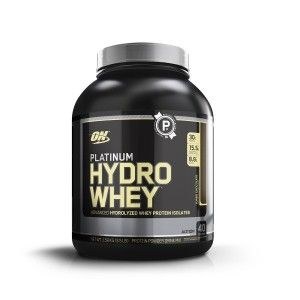 Buy Optimum Nutrition (ON) Platinum Hydro Whey - 3.5 lbs (Turbo Chocolate) - Nykaa