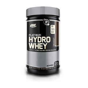 Buy Optimum Nutrition (ON) Platinum Hydro Whey - 1.75 lbs (Turbo Chocolate) - Nykaa