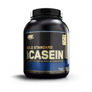 Buy Optimum Nutrition Gold Standard 100% Casein Choc Cake Batter - 4 lbs - Nykaa