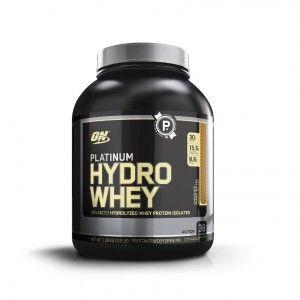 Buy Optimum Nutrition (ON) Platinum Hydro Whey Protein Powder (Chocolate Peanut Butter) - Nykaa