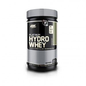 Buy Optimum Nutrition (ON) Platinum Hydro Whey Protein Powder (Chocolate Mint) - Nykaa