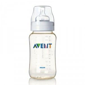 Buy Philips Avent 330ml / 11 Onz Feeding Bottle - Nykaa