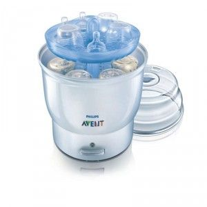 Buy Philips Avent - Electric Steam Sterilizer - Nykaa