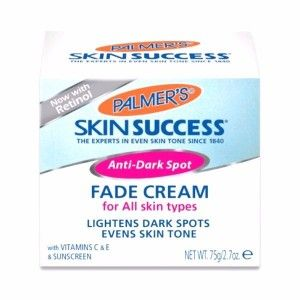 Buy Palmer's Skin Success Fade Cream For All Skin Types - Nykaa
