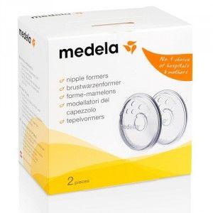 Buy Medela Nipple Formers - 2 Pieces - Nykaa